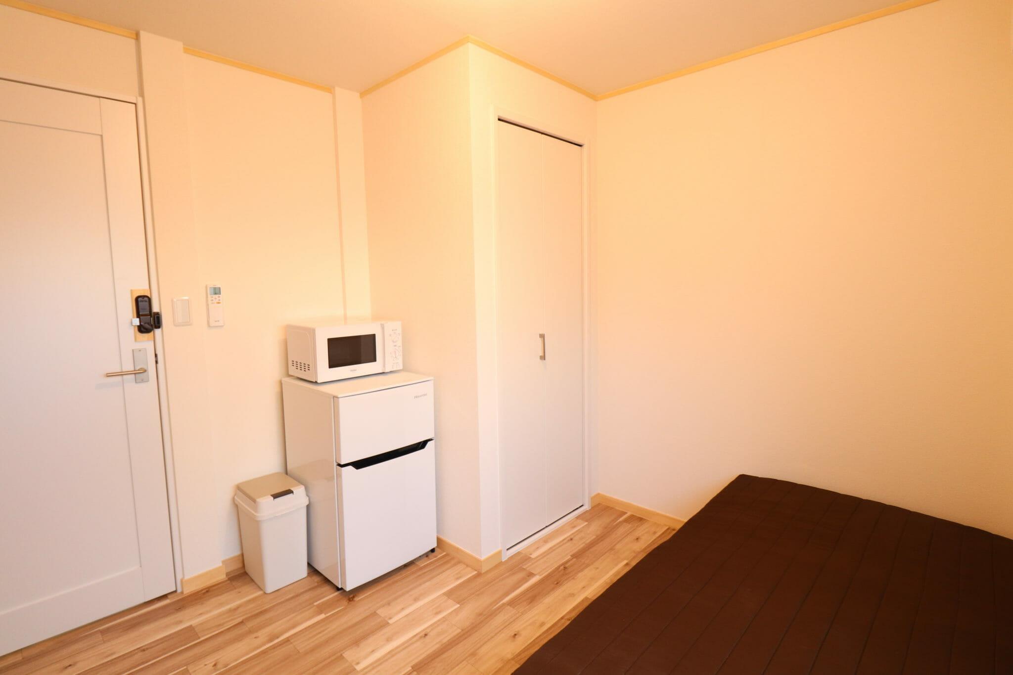 リラクハウス戸田公園 101号室