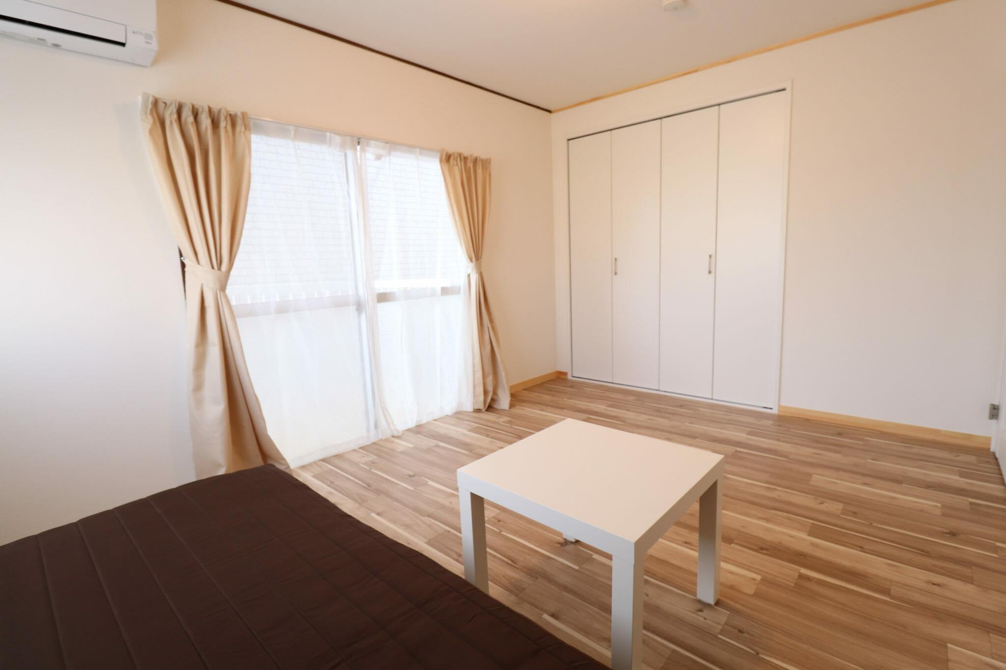 リラクハウス戸田公園 202号室