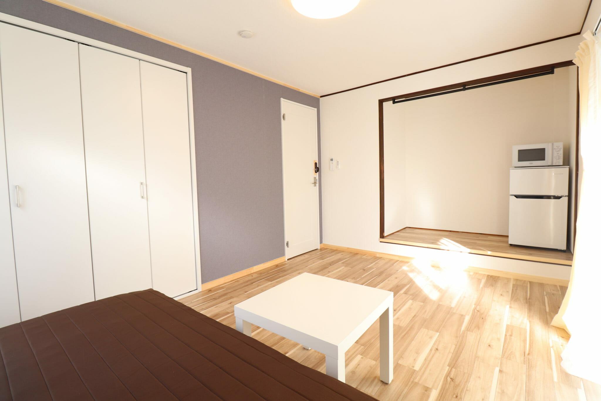 リラクハウス戸田公園 203号室