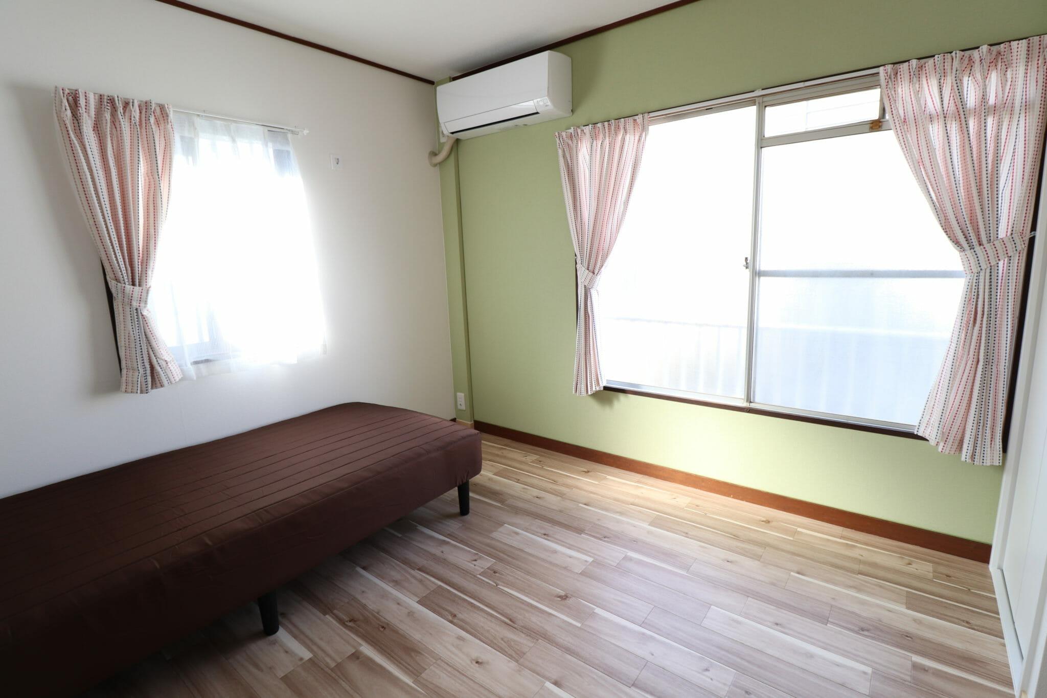 リラクハウス戸田公園 204号室
